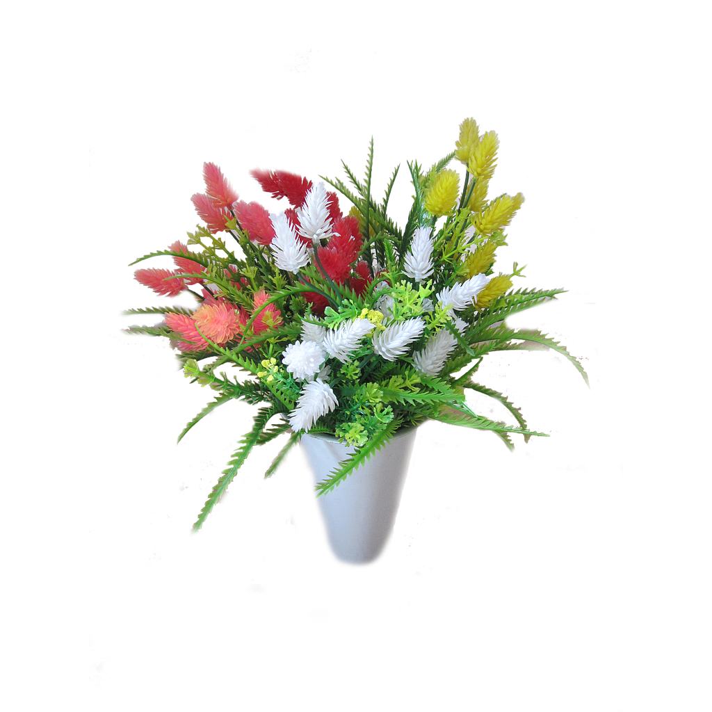 ARTIFICIAL FLOWER(87538) YW11778