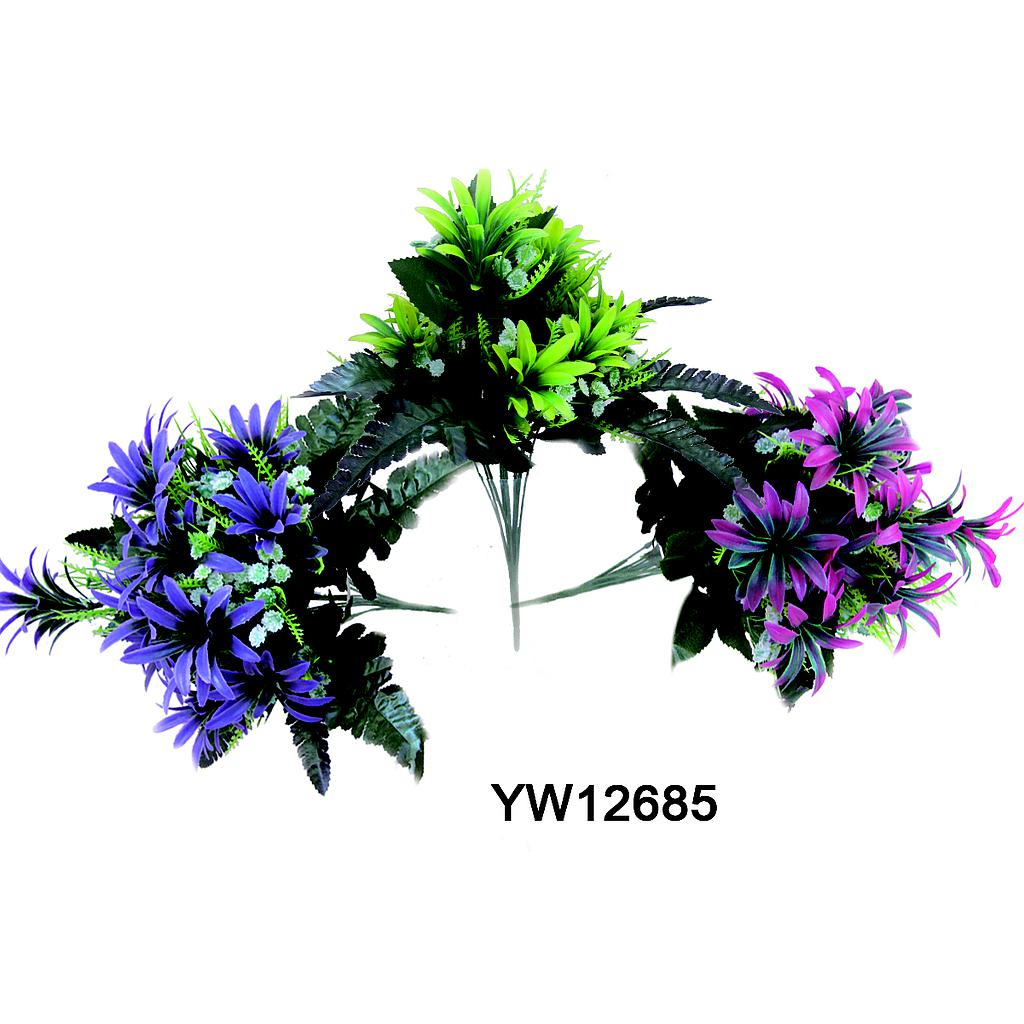 ARTIFICIAL FLOWER YW12685