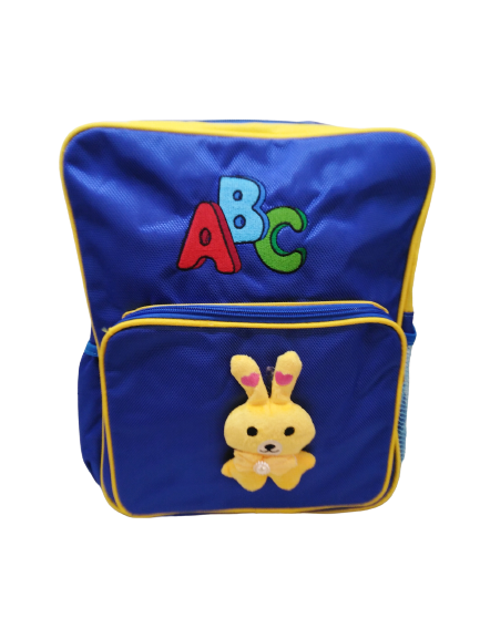 BAG SCHOOL ABC RB1196(765309)