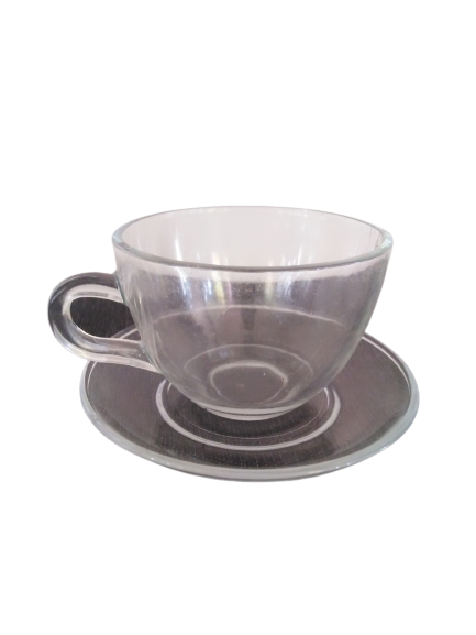 CUP AND SAUCER6 PCS SET YW14248(732524)