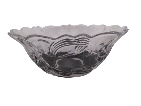 GLASS BOWL YW13588